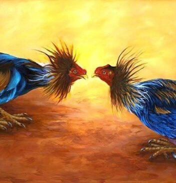 Daftar Sabung Ayam Sbobet Online Agen Judi Online Slot Uang Asli